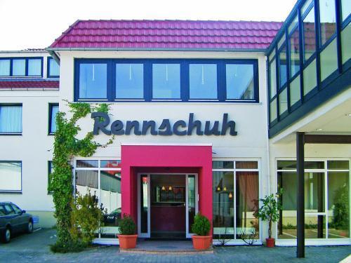 Hotel Rennschuh, Göttingen