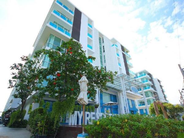 HUA HIN budget @ My Resort Hua Hin