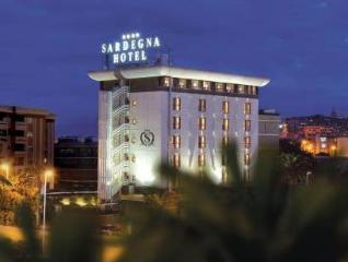 Sardegna Hotel - апартаменты и ресторан