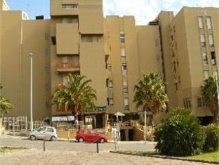 Отель Residence Ulivi E Palme