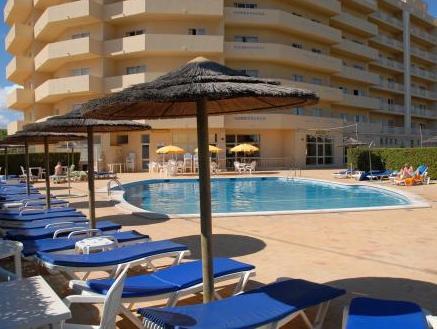 TURIM Presidente Hotel, Portimão