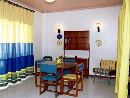 Hotel Apartamento Iate, Portimão