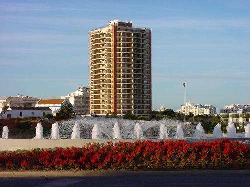 Clube Praia Mar Apartamentos Turisticos, Portimão