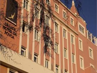 Grande Hotel da Povoa, Póvoa de Varzim