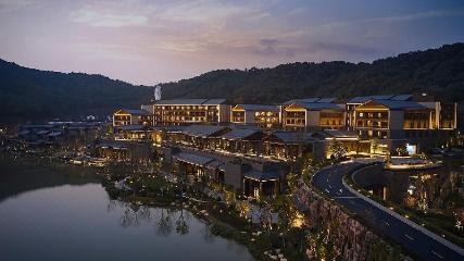 Xianghu Xiaoyao Manor