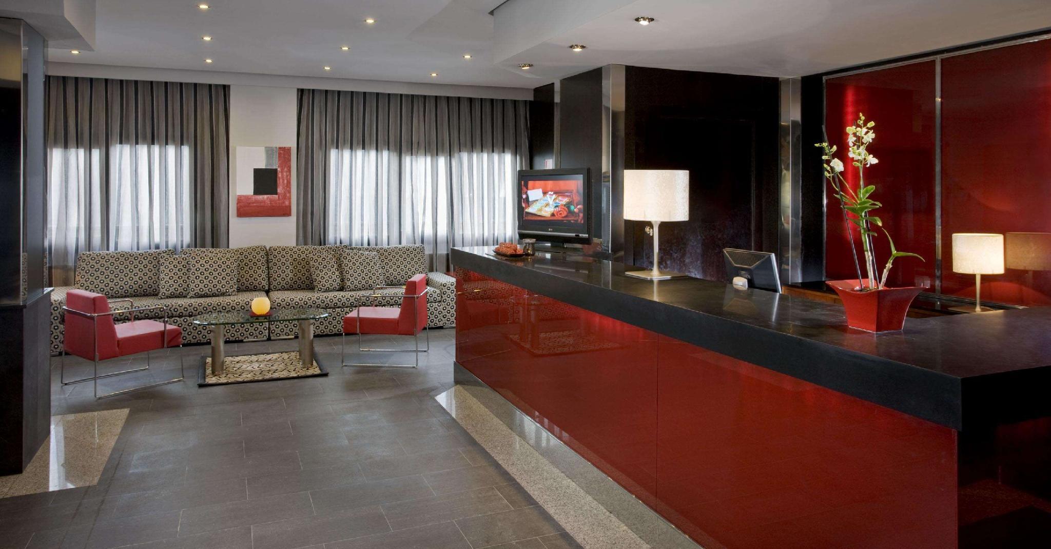 Melia Royal Tanau Hotel, Lleida