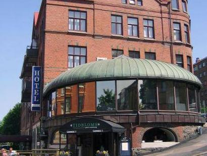 Best Western Tidbloms Hotel, Göteborg
