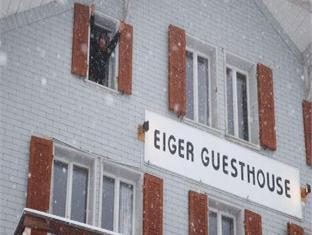 Eiger Guesthouse, Interlaken