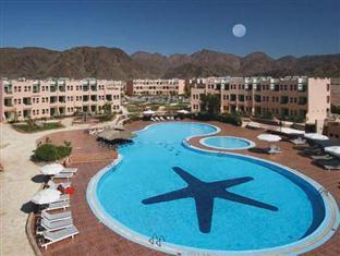 Sol Y Mar Sea Star Resort, Nuweiba'