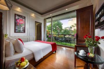 فندق هانوي رويال بالاس 2