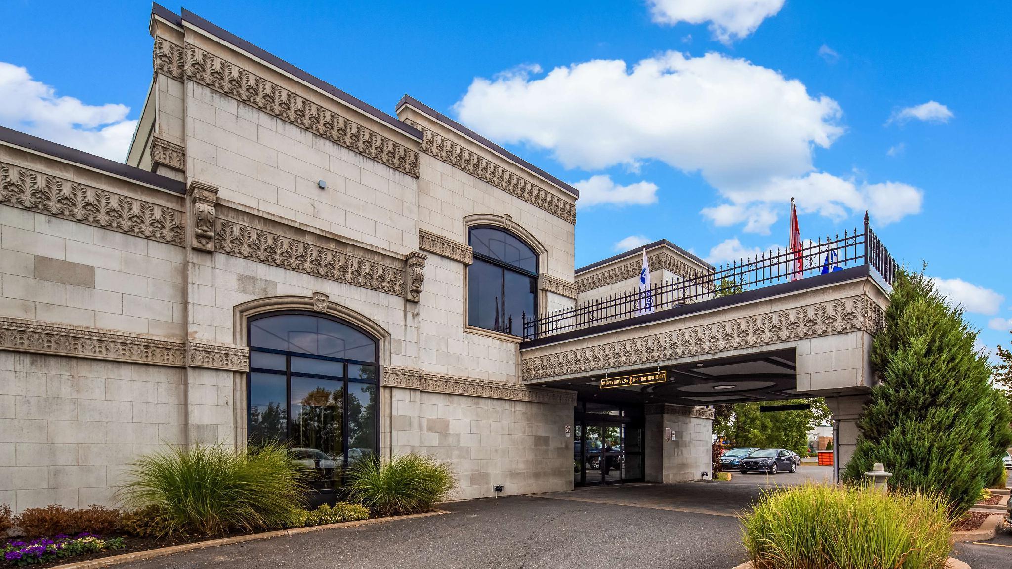 Best Western Hotel Universel Drummondville, Drummond