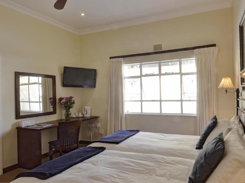 Sundown Manor Guest House, City of Cape Town