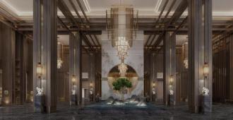 Jinling Grand Hotel