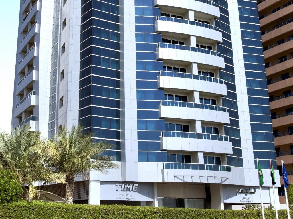 Best price on time crystal hotel apartment in dubai reviews for Best suites in dubai