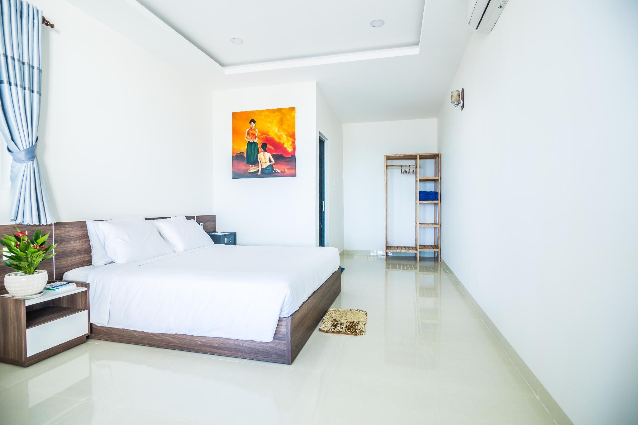 Paradise Resort Doc Let, Ninh Hòa