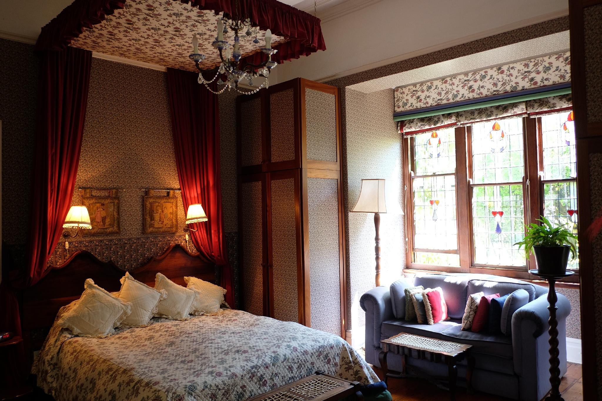 Jambo Guest House, City of Cape Town