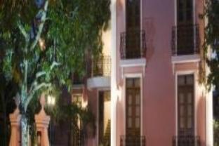 Hotel Boutique Quinta das Videiras, Florianopolis