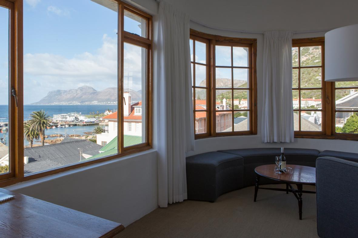 Chartfield Guesthouse, City of Cape Town