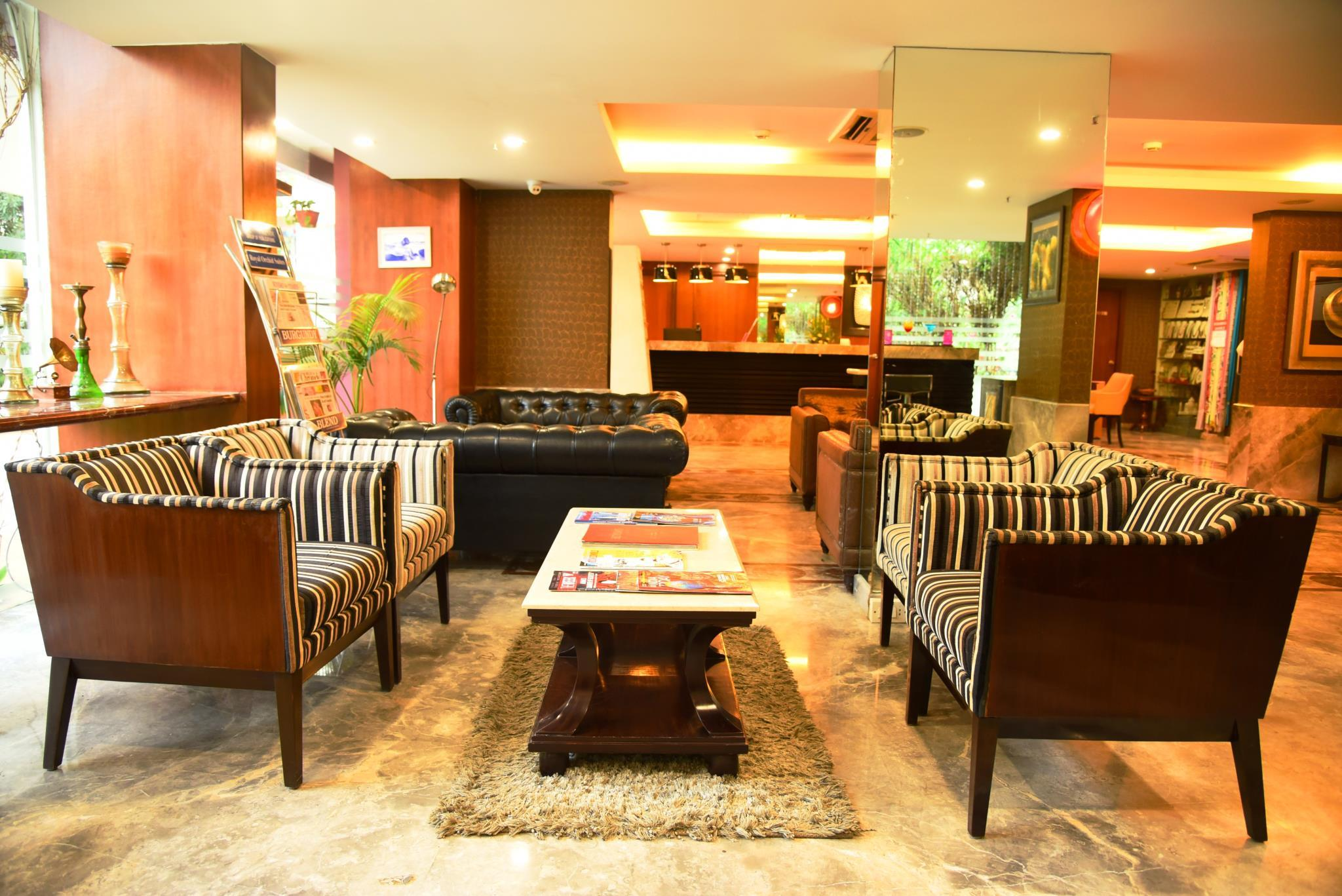 Royal Orchid Suites Whitefield Bangalore Hotel, Bangalore