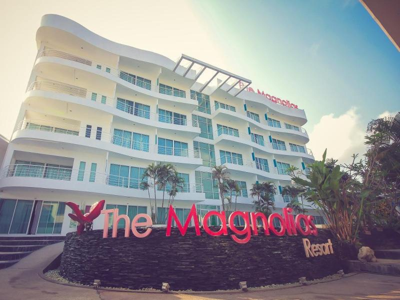 The Magnolias Pattaya Boutique Resort