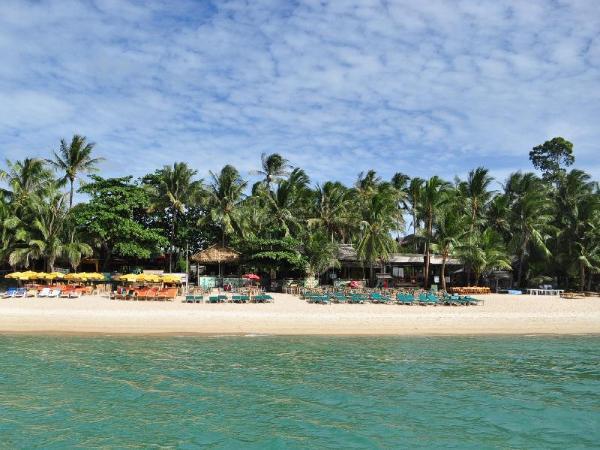 Coconut Beach Resort - Lamai, Koh Samui, Thailand - Great