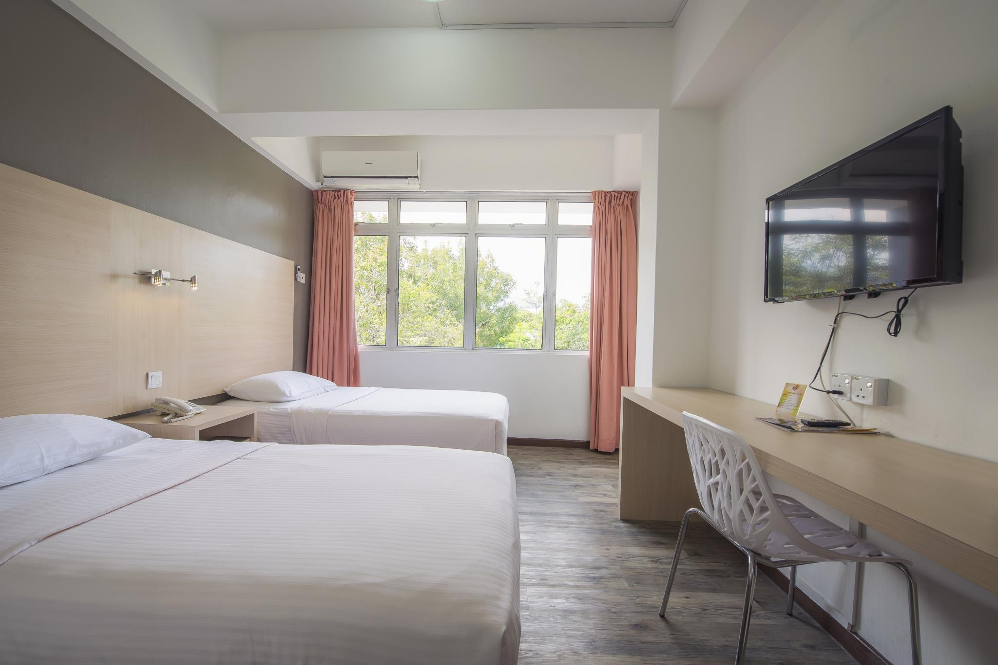 YMCA Penang Hotel, Pulau Penang