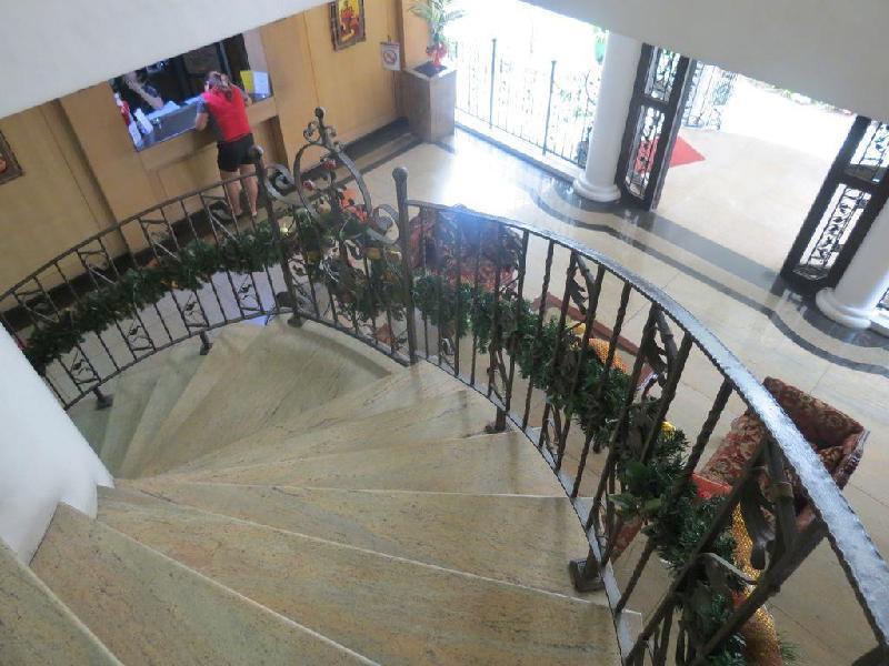 カサ ニカローサ ホテル