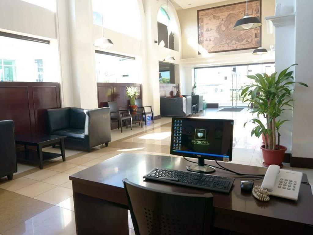 Best Price on Eurotel Las Pinas Hotel in Manila + Reviews!