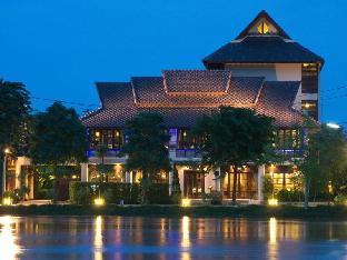 尤迪亞傳統風格飯店