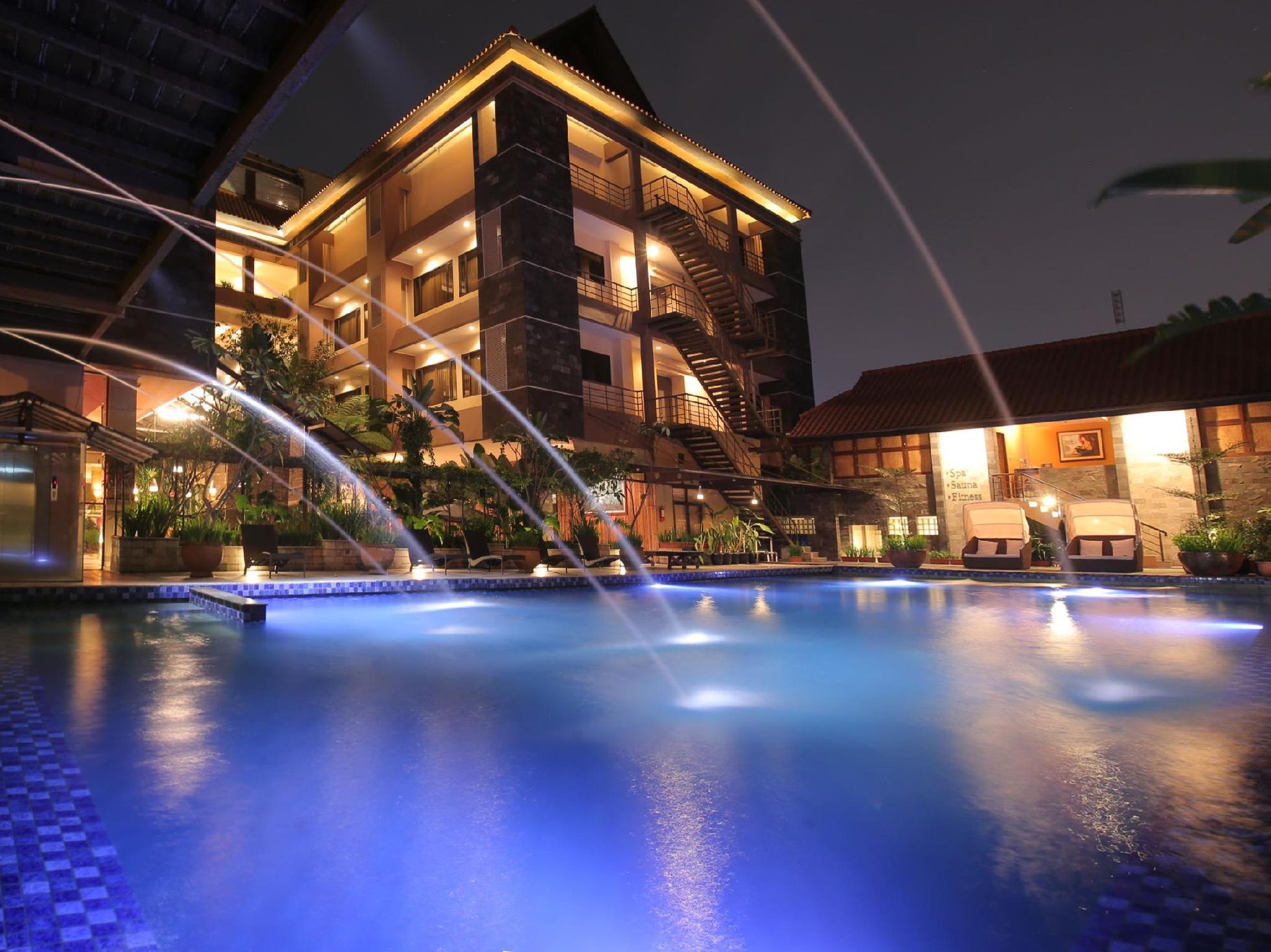 Bali World