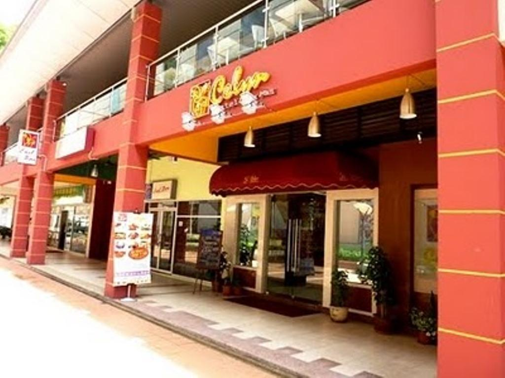 Celyn Hotel, City Mall, Kota Kinabalu