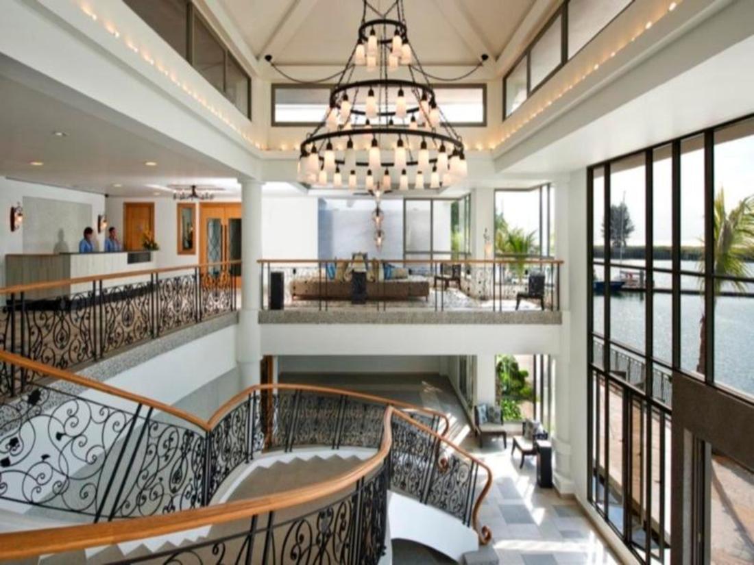 Best Price On Avillion Admiral Cove Hotel In Port Dickson