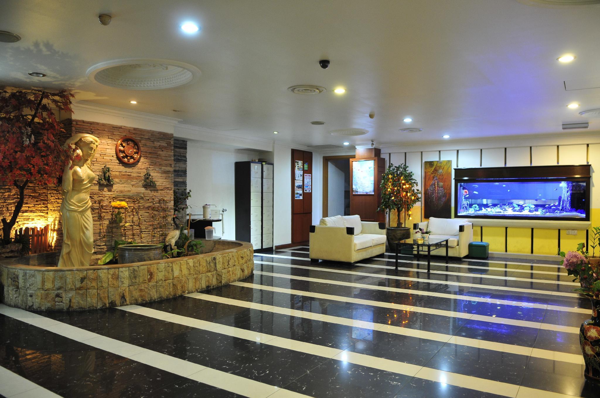 Hotel Chinatown 2, Kuala Lumpur