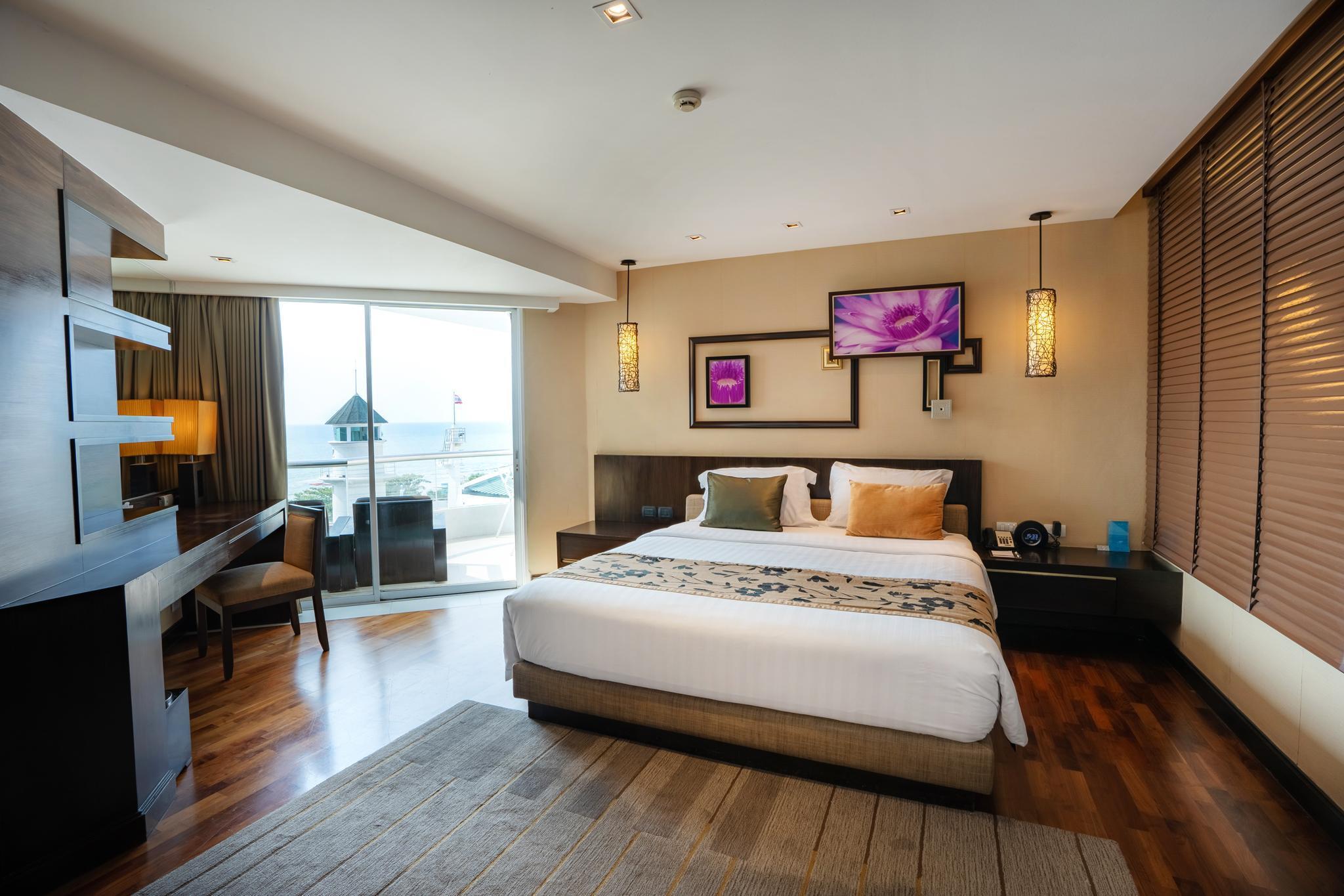 A-One Pattaya Beach Resort, Pattaya