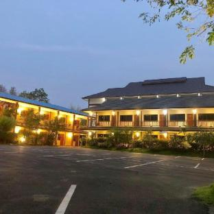 Hugpua Hotel, Pua