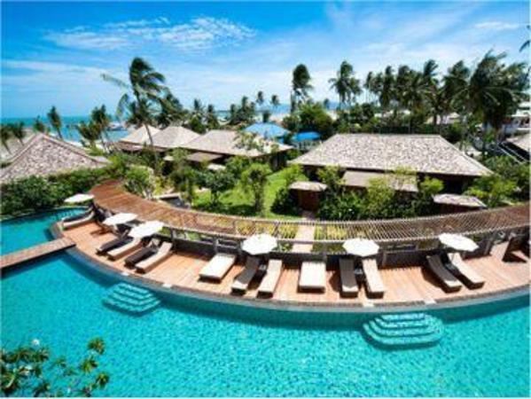 Deva Beach Resort & Spa Koh Samui