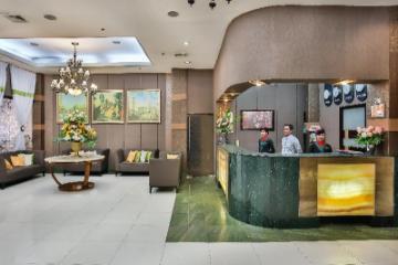 Hôtel Eurotel Pedro Gil