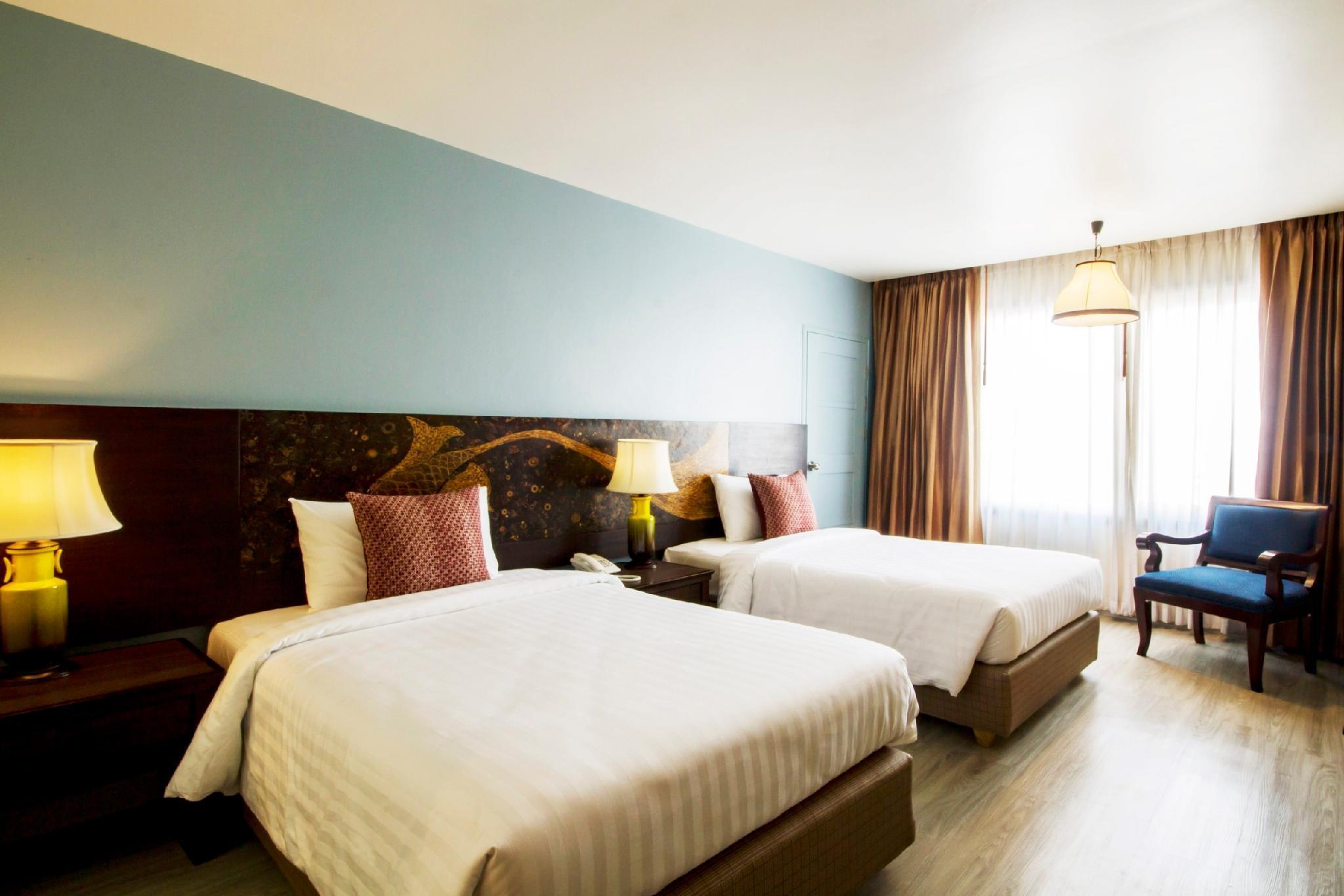 Empress Pattaya Hotel, Pattaya