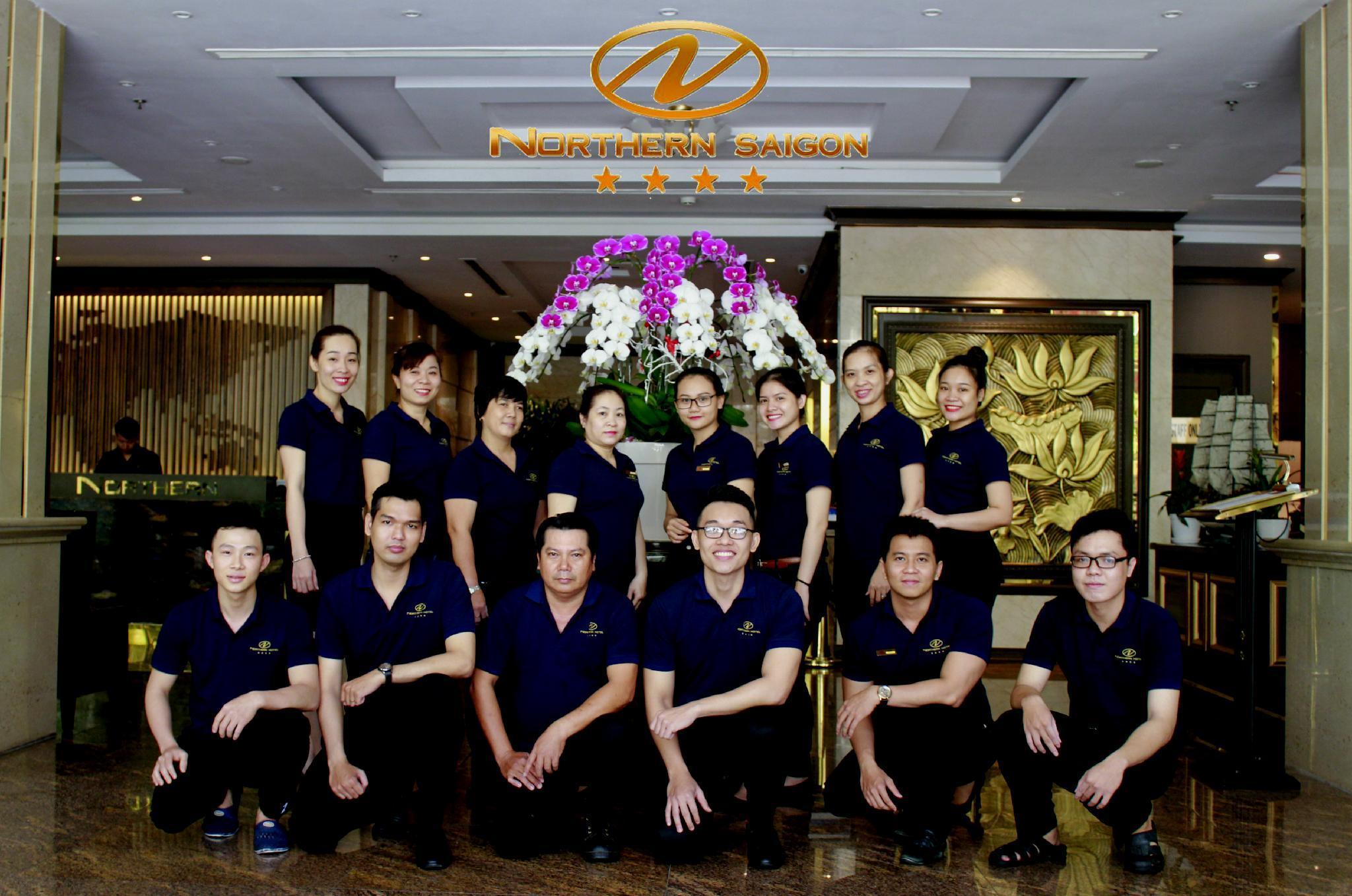 Khách Sạn Phương Bắc Hồ Chí Minh