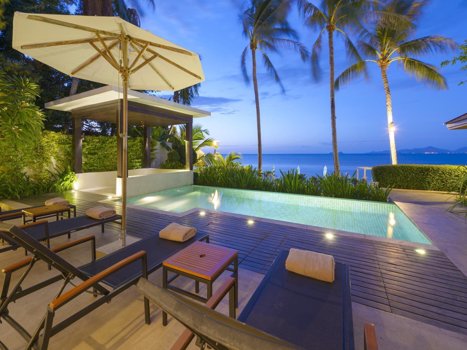 The Sea Koh Samui Boutique Resort  U0026 Residences Koh Samui