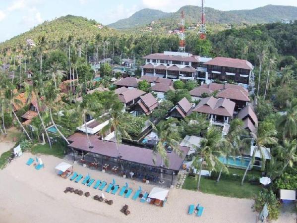 The Sea Koh Samui Boutique Resort & Residences Koh Samui
