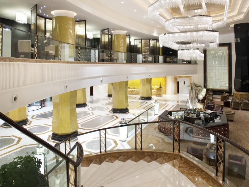 Holiday Inn Changzhou Wujin, Changzhou