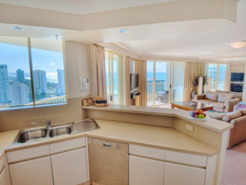 Contessa Holiday Apartments, Main Beach-South Stradbroke