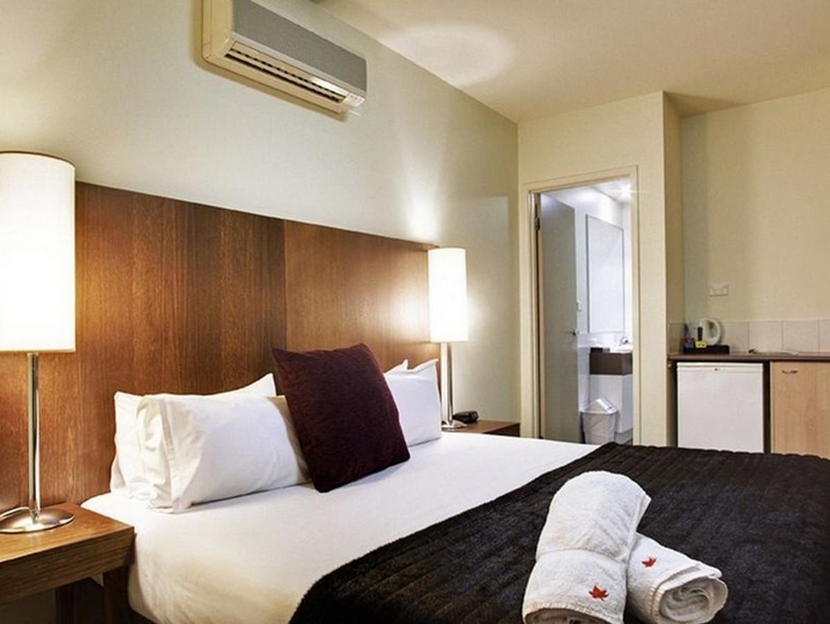 Punthill Apartment Hotels Burwood, Whitehorse - Box Hill