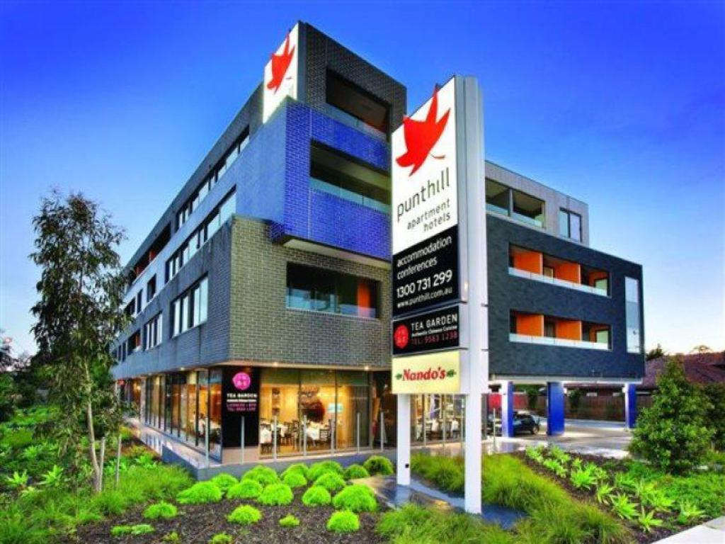 Best price on punthill apartment hotels oakleigh in for Appart hotel melbourne