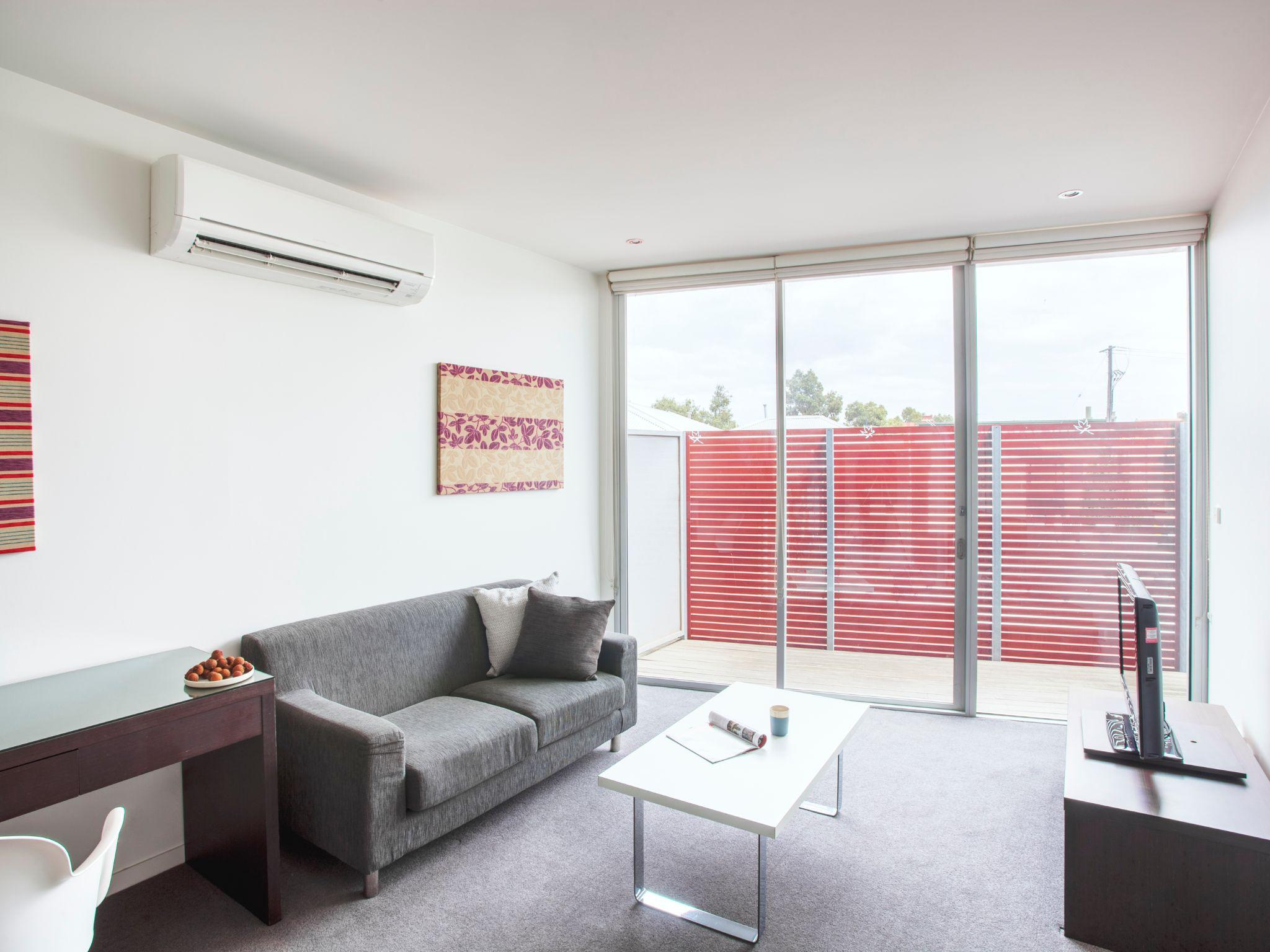 Punthill Apartment Hotels Williamstown, Hobsons Bay - Williamstown