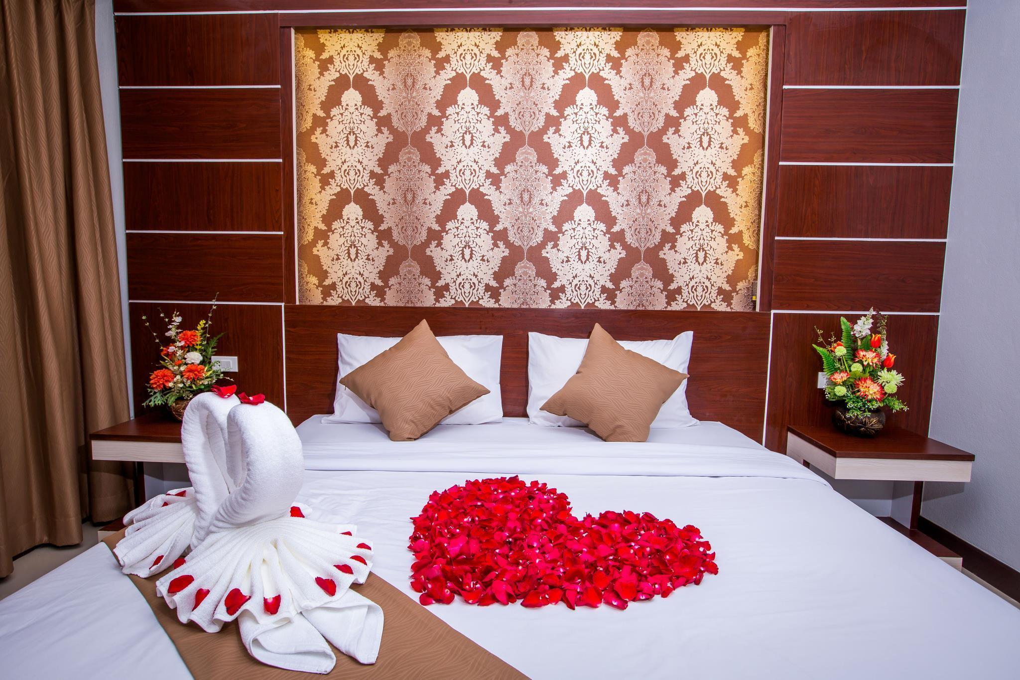 Phi Phi Andaman Beach Resort, Muang Krabi