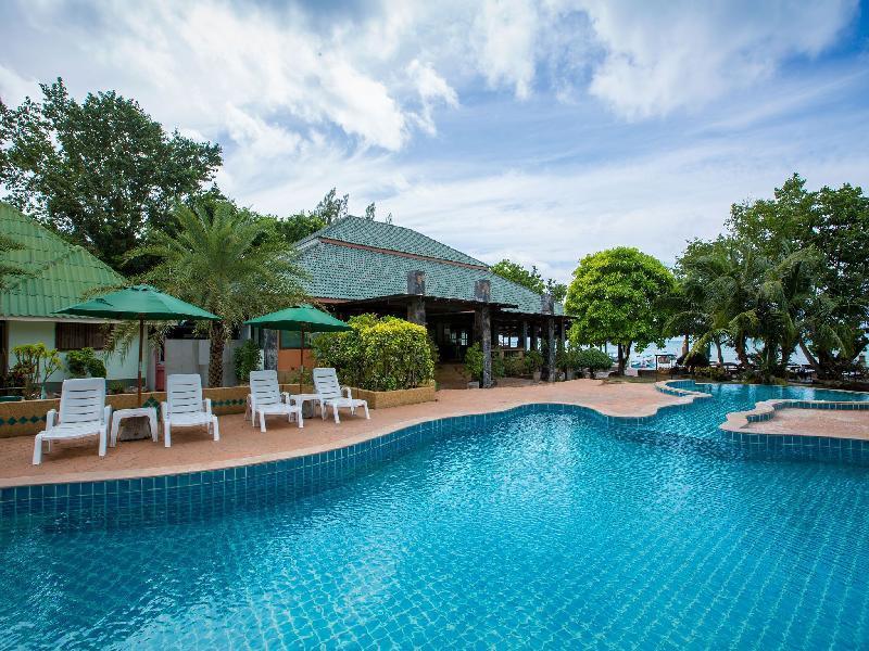 Phi Phi Andaman Beach Resort