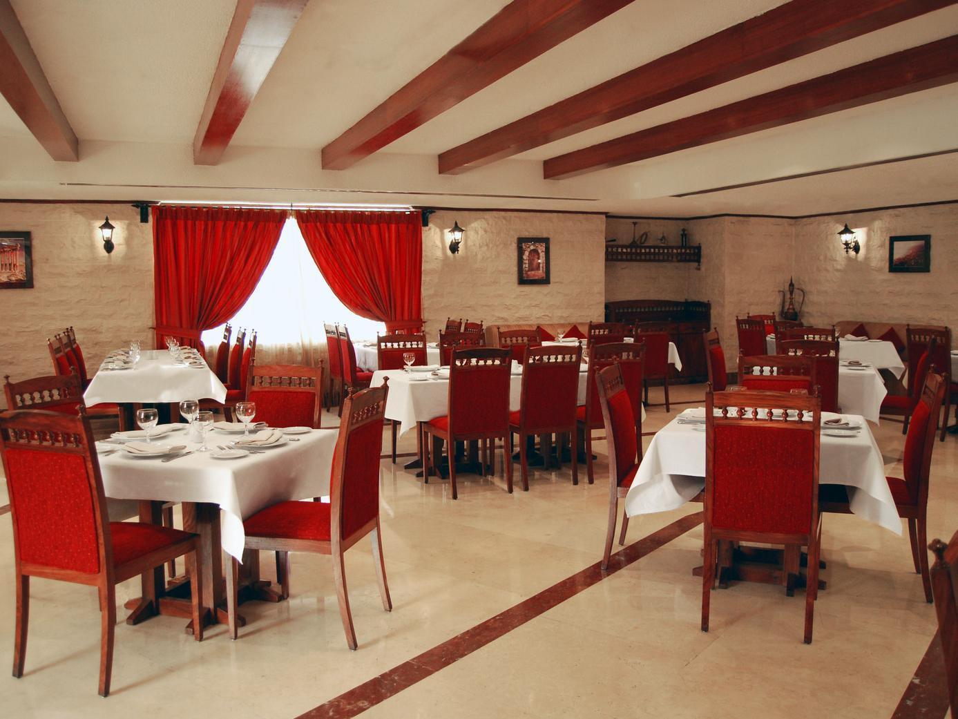 Movenpick Hotel Karachi, Karachi