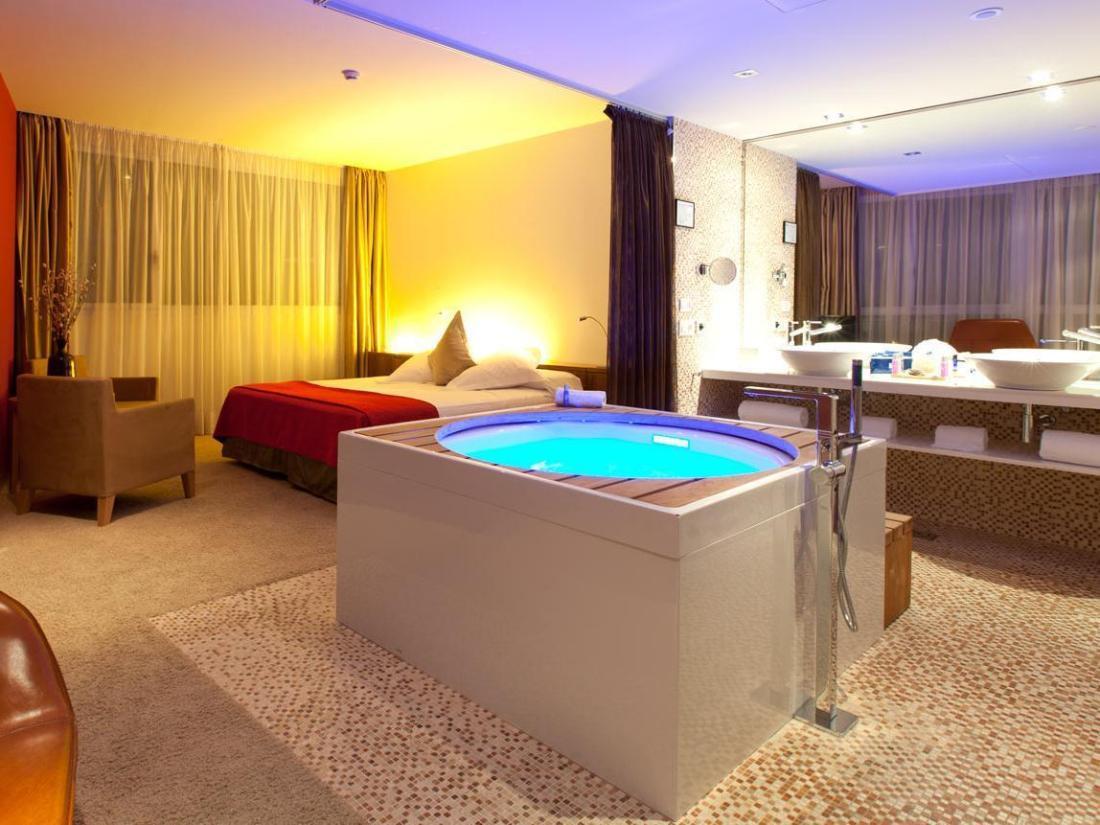 best price on hotel sb diagonal zero barcelona in. Black Bedroom Furniture Sets. Home Design Ideas